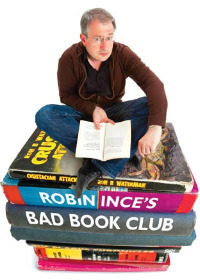 Comedy Preview: Robin Ince's Book Club