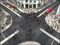 Chemical Scare Closes Oxford Street