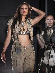 Theatre Review: Salome @ Hampstead Theatre