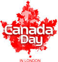 Tomorrow Is Canada Day