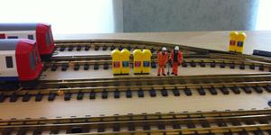 A Tour Of West Ashfield Tube Training Centre