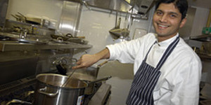 Chefspective: Samir Sadekar, Executive Chef at Imli