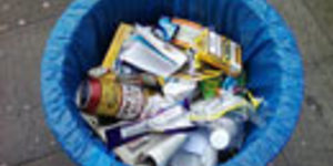 Dustbin Detectives: Council's Covert Bin-Rifling