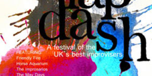 Nursery Festival Review: Slapdash @ The Old Vic Tunnels