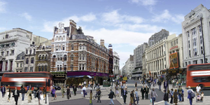 A Vision Of The West End In 2020