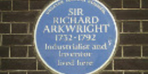 Find My Nearest: Blue Plaque