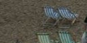 Deckchairs Decked Out By Designers