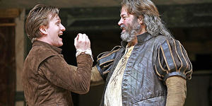 Theatre Review: Henry IV Parts 1 and 2 @ Shakespeare's Globe Theatre