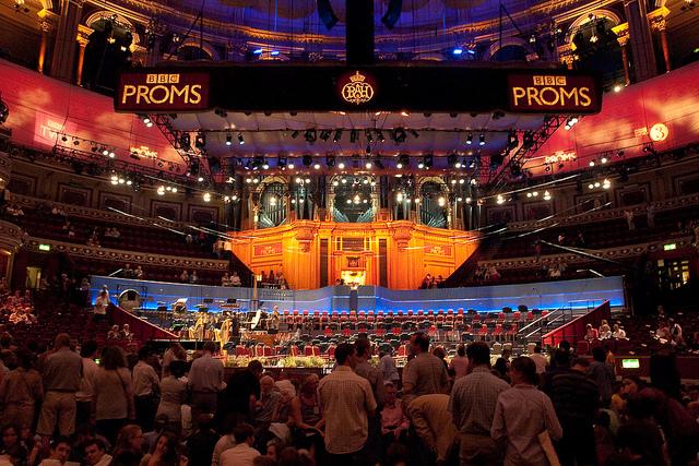 The Proms