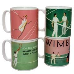wimbledon mugs