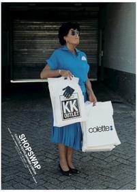 Preview: Colette @ KK Outlet