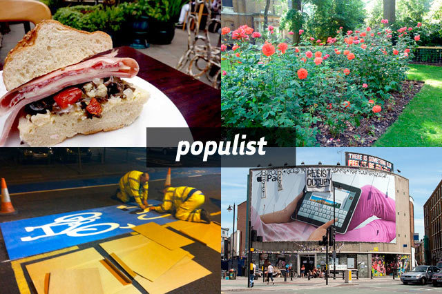 Populist: 27 June - 3 July