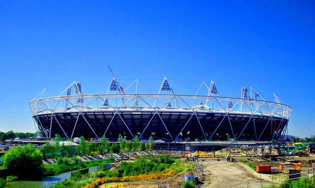 Fears Olympic Tickets Will Not Be Cheap