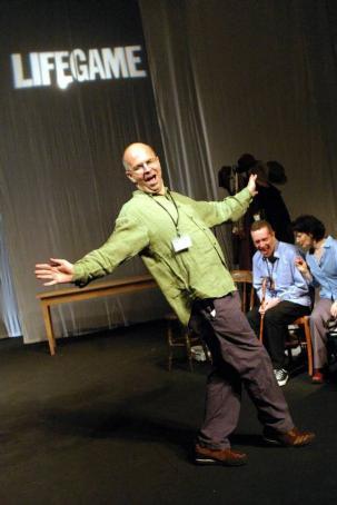 Theatre Review: Lifegame @ Lyric Theatre