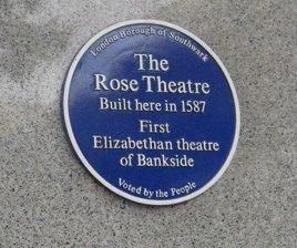 A Spooky Midsummer Night's Dream @ Rose Theatre
