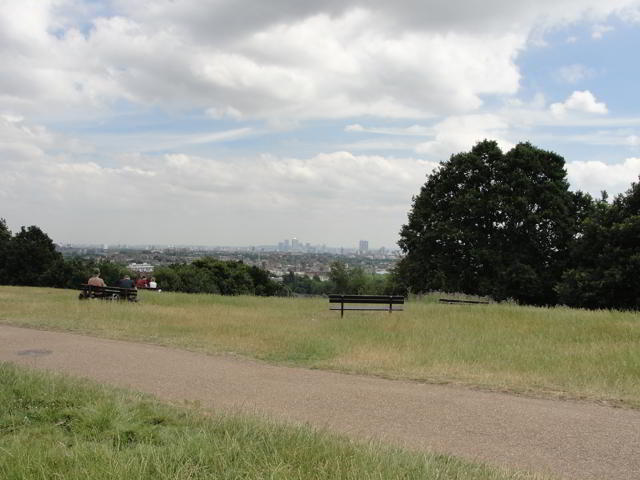"""""""Because of the cold, Parliament Hill wasn't busy... She selected a bench from where they could see the view across the city but which also looked over the path."""" p.167"""