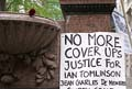 No Charges Over G20 Death