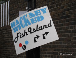 Preview: Hackney Wicked 2010