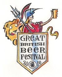 Preview: CAMRA Great British Beer Festival 2010
