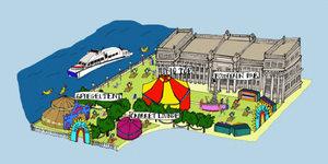 Preview: The Greenwich Comedy Festival