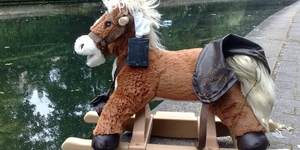 Leave No Bear Behind Part 18: You Can Lead A Horse To Water...
