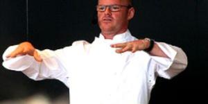 Heston Blumenthal To Open London Restaurant