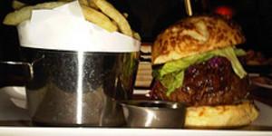 New Restaurant Review:  Bar Boulud