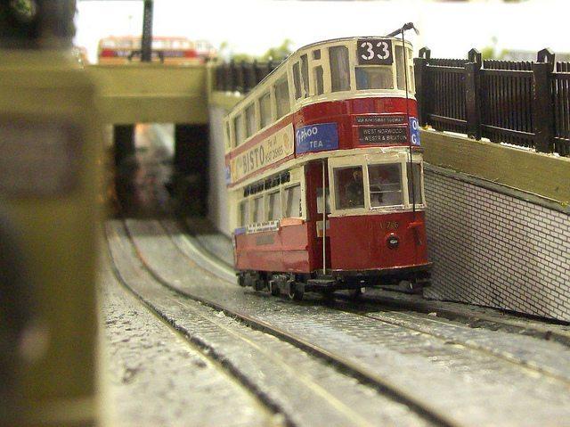Kingsway tram tunnel