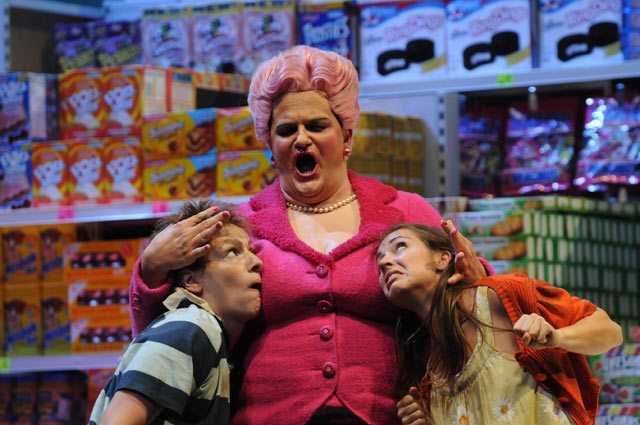 Opera Preview: Glyndebourne @ Somerset House