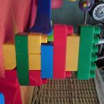 Lego Jewellery For London
