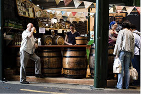 Fancy A Pint? Top Ten Pubs For August