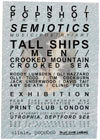 Lit Preview: Clinic & Popshot Present Semiotics