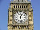 Big Ben Clock Face Repairs
