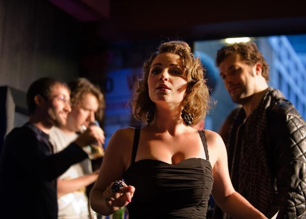 Opera Review: La Bohème @ Soho Theatre