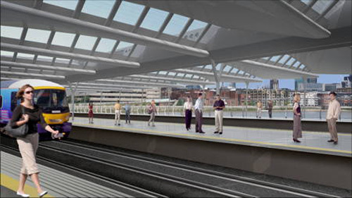 Platform-level view