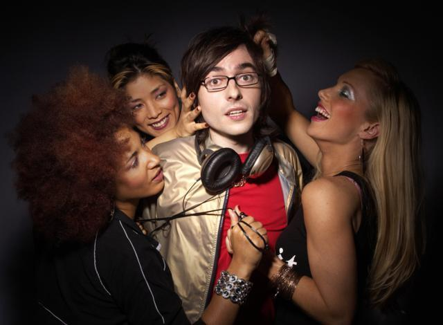 Camden Fringe Review: DJ Danny @ The Roundhouse