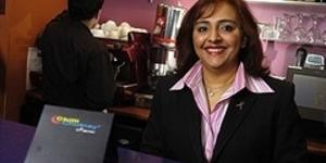 London Entrepreneurs: Neelofar Khan of Chilli Chutney