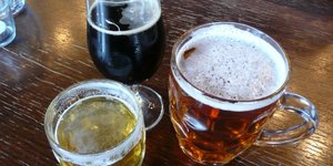London Beer Quest: The Jolly Butchers