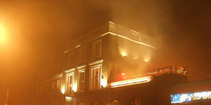Friday Quiz: London's Fires