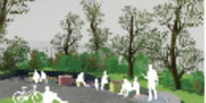 Walthamstow Gets Speakers' Corner