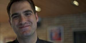 Chefspective: Nacho del Campo, Head Chef at Camino