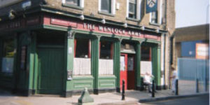 Help! Pub In Peril: Save The Wenlock Arms