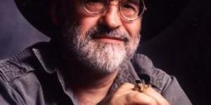 Hot Ticket: An Evening With Sir Terry Pratchett @ Theatre Royal, Drury Lane