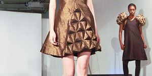 London Fashion Week S/S11: Christopher Kane And Ada Zanditon