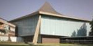 Design Museum's New Home One Step Closer