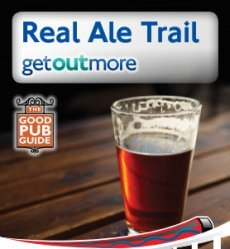 DLR Real Ale Trail