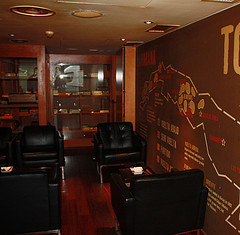 London Cigar Scene: Casa