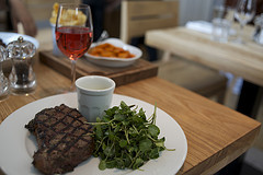New Restaurant Review: Tom's Kitchen at Somerset House