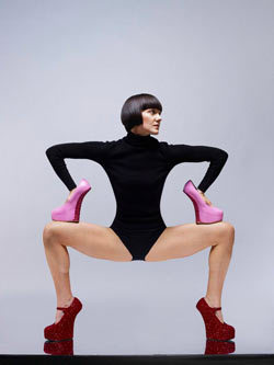 Dance Review: Shoes @ Sadlers Wells