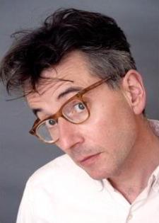 Spoken Word Review: John Hegley @ Greenwich Comedy Festival
